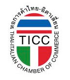 Camera di commercio italo-thai, logo
