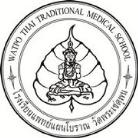 Wat Po Medical School logo