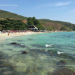 Koh Samed spiaggia