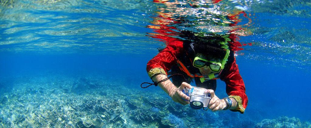 Diving Thailandia