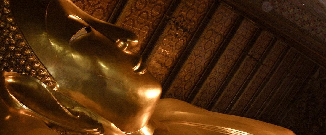 Tour di Bangkok  Guida in italiano a Bangkok  Bangkok da non