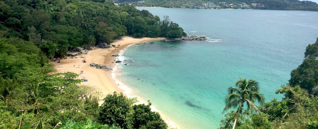 Phuket, Laem Sing