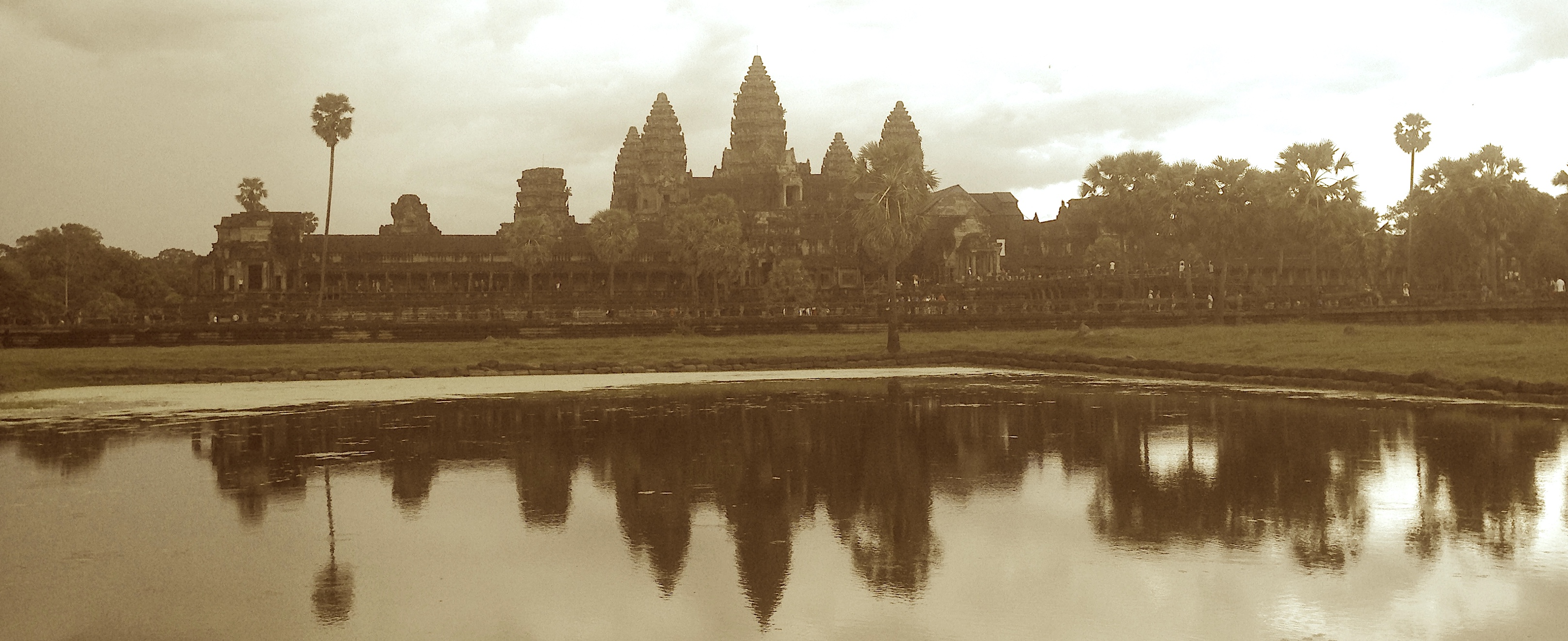 Siem Reap, Angkor Wat